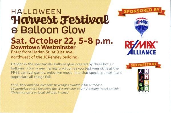 Harvest Festival Information 600